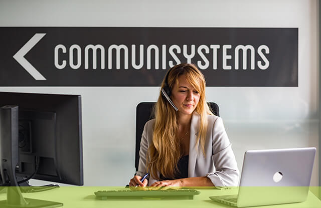 Karriere | Communisystems-Care GmbH